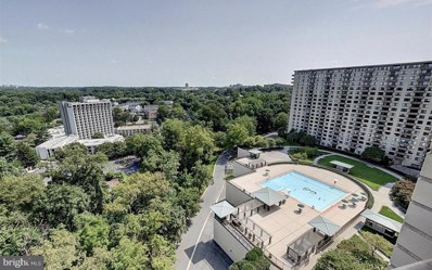 5225 Pooks Hill Road UNIT 1204N, Bethesda, MD 20814 - #: MDMC728908