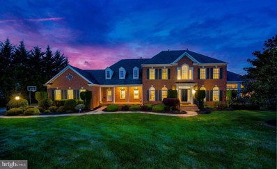 902 Bay Hill Lane, Ashton, MD 20861 - #: MDMC728956