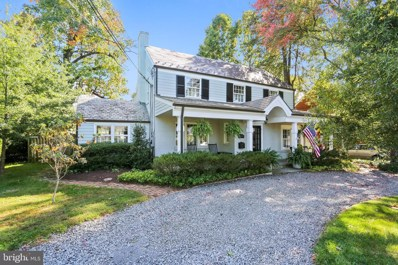 2614 Colston Drive, Chevy Chase, MD 20815 - #: MDMC728978