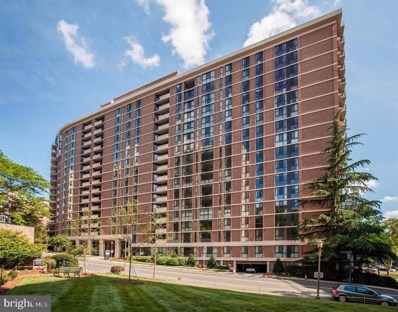 4620 N Park Avenue UNIT 507W, Chevy Chase, MD 20815 - #: MDMC729006