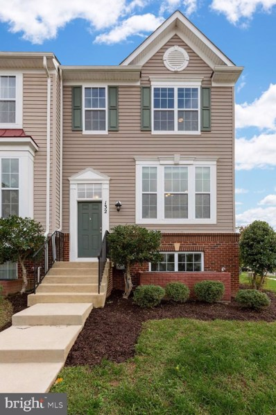 132 Lullaby Court, Germantown, MD 20874 - #: MDMC729036