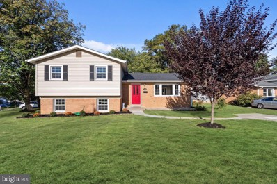 14200 London Lane, Rockville, MD 20853 - MLS#: MDMC729098