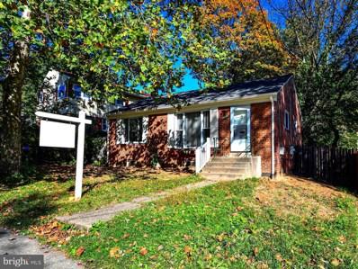 10813 Jewett Street, Silver Spring, MD 20902 - MLS#: MDMC729124