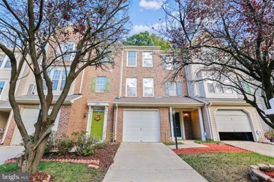 18919 Quiet Oak Lane, Germantown, MD 20874 - #: MDMC729188