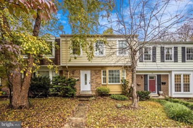 24 Goodport Lane, Gaithersburg, MD 20878 - #: MDMC729206