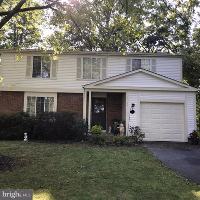 19324 Ridgecrest Drive, Germantown, MD 20874 - #: MDMC729232