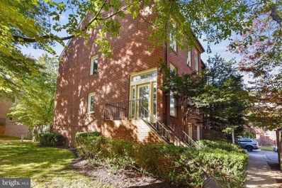 1433 Templeton Place, Rockville, MD 20852 - #: MDMC729372