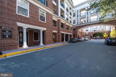 16 Granite Place UNIT 288, Gaithersburg, MD 20878 - #: MDMC729398