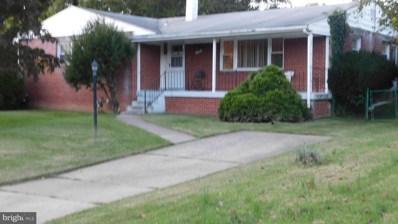 506 Burnt Mills Avenue, Silver Spring, MD 20901 - #: MDMC729438