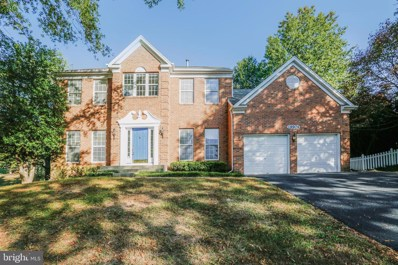 19904 Knollcross Drive, Germantown, MD 20876 - #: MDMC729446
