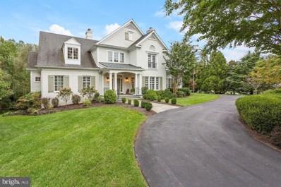 9901 Carmelita Drive, Potomac, MD 20854 - #: MDMC729464