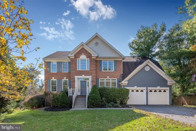 12104 Damson Drive, North Potomac, MD 20878 - #: MDMC729486