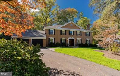 9708 Brimfield Court, Potomac, MD 20854 - #: MDMC729548