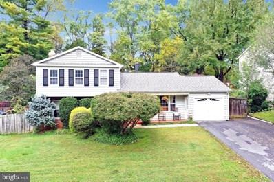 12009 Clover Knoll Road, North Potomac, MD 20878 - #: MDMC729582