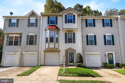 13356 Rushing Water Way, Germantown, MD 20874 - #: MDMC729602