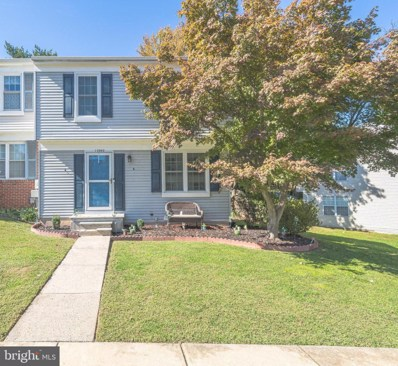 19942 Wyman Way, Germantown, MD 20874 - #: MDMC729646
