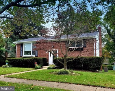 5104 Oakglen Drive, Rockville, MD 20852 - MLS#: MDMC729744