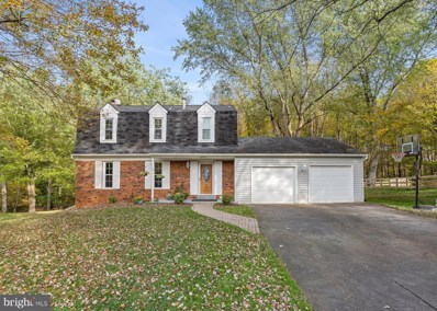 16925 Olde Mill Run, Derwood, MD 20855 - #: MDMC729748
