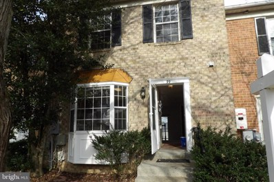39 Gas Light Court, Gaithersburg, MD 20879 - #: MDMC729822