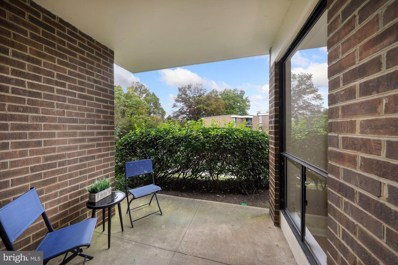 2115 Walsh View Terrace UNIT 8-102, Silver Spring, MD 20902 - #: MDMC729832