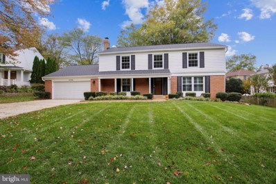 12708 Lamp Post Lane, Potomac, MD 20854 - #: MDMC729848