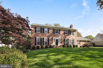 15105 Emory Lane, Rockville, MD 20853 - MLS#: MDMC729858