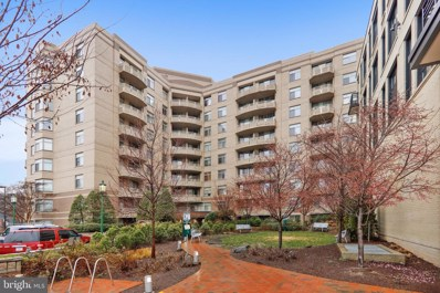 7111 Woodmont Avenue UNIT 401, Bethesda, MD 20815 - #: MDMC729870