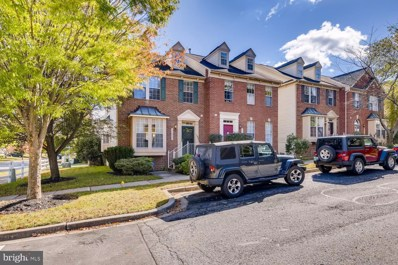 13000 Prairie Knoll Court, Germantown, MD 20874 - #: MDMC729888