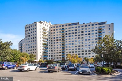 10201 Grosvenor Place UNIT 601, Rockville, MD 20852 - #: MDMC729912