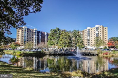 15101 Interlachen Drive UNIT 1-310, Silver Spring, MD 20906 - #: MDMC730006