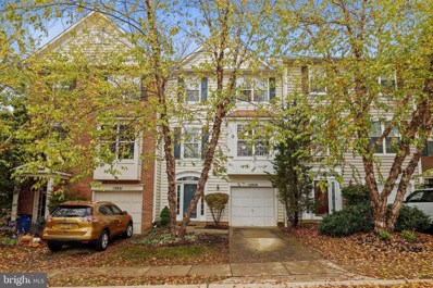12929 Woodcutter Circle UNIT 103, Germantown, MD 20876 - #: MDMC730010