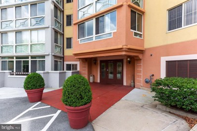 14800 Pennfield Circle UNIT 206, Silver Spring, MD 20906 - #: MDMC730014