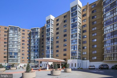 15100 Interlachen Drive UNIT 4-324, Silver Spring, MD 20906 - #: MDMC730086