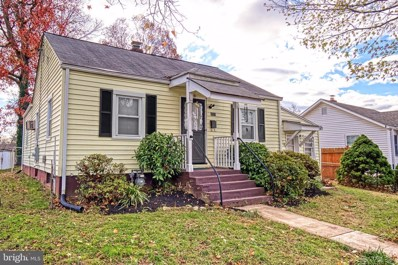 4508 Bennion Road, Silver Spring, MD 20906 - MLS#: MDMC730126