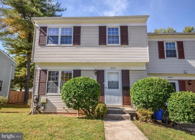 19914 Waterloo Court, Germantown, MD 20874 - #: MDMC730294