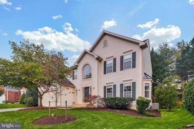 2842 Abbey Manor Circle, Brookeville, MD 20833 - #: MDMC730328