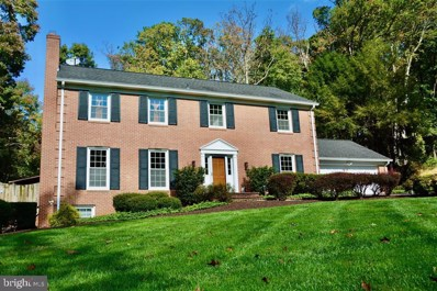 10113 Burton Glen Drive, Rockville, MD 20850 - #: MDMC730398