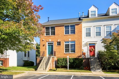 17707 Smokewood Drive, Germantown, MD 20878 - #: MDMC730462