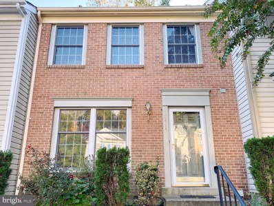 12414 Walnut Cove Circle, Germantown, MD 20874 - #: MDMC730468