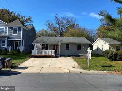 912 N Stonestreet Avenue, Rockville, MD 20850 - MLS#: MDMC730508