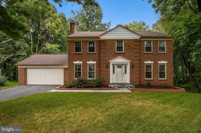 17001 Teal Court, Rockville, MD 20855 - #: MDMC730548
