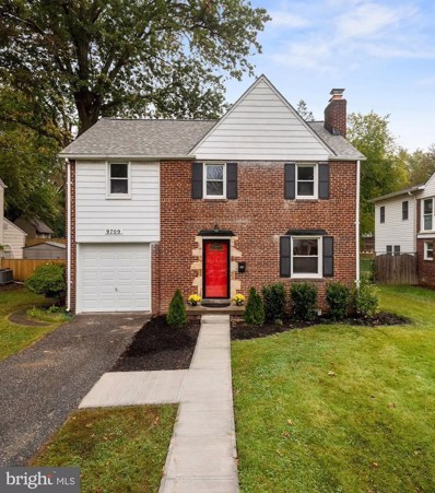 9709 Lawndale Drive, Silver Spring, MD 20901 - #: MDMC730754