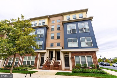 607 Diamondback Drive UNIT 10-B, Gaithersburg, MD 20878 - #: MDMC730822
