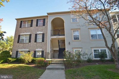 14913 Cleese Court UNIT 4AD, Silver Spring, MD 20906 - #: MDMC730896