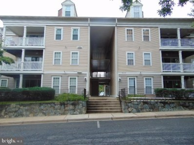 18003 Cloppers Mill Terrace UNIT 15-I, Germantown, MD 20874 - #: MDMC730904