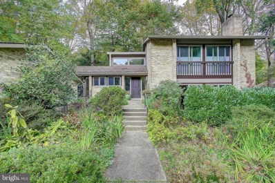 6705 River Trail Court, Bethesda, MD 20817 - #: MDMC730940