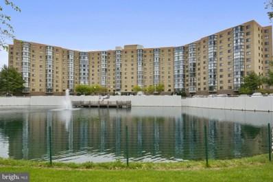 3330 N Leisure World Boulevard UNIT 910, Silver Spring, MD 20906 - #: MDMC731008