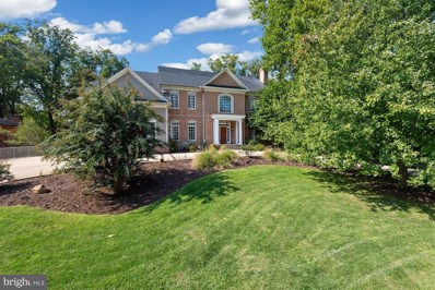 8604 Burning Tree Road, Bethesda, MD 20817 - #: MDMC731060