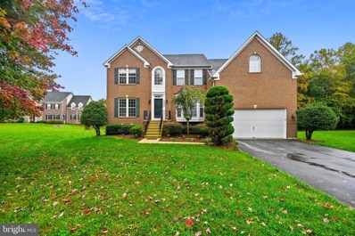 4900 Riding Ridge Court, Laurel, MD 20707 - #: MDMC731110