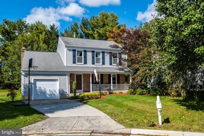 11917 Riding Loop Terrace, North Potomac, MD 20878 - #: MDMC731128